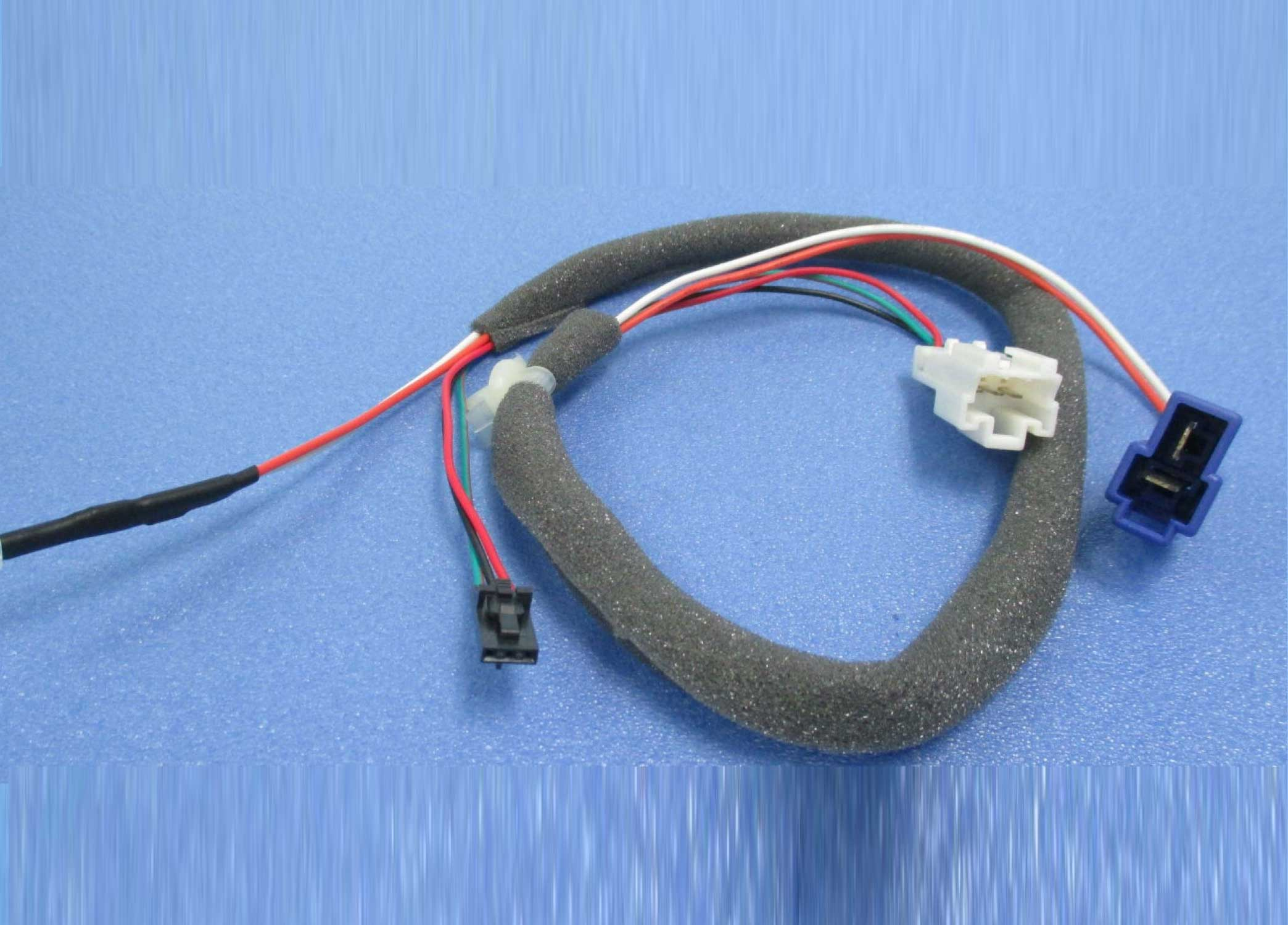 Wire Harness Malaysia Johor Bahru Jb Supply For Car Wiring Manufacturer India