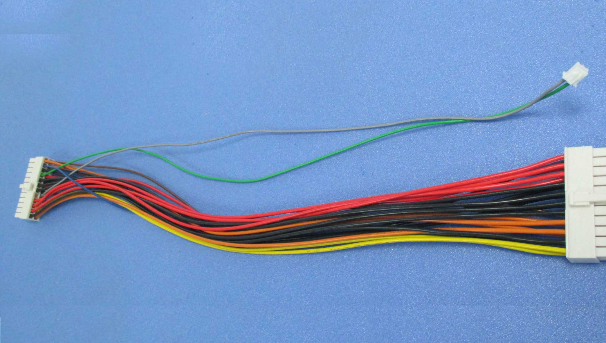Wire Harness Malaysia Johor Bahru Jb Supply For Wiring Equipment Industrial